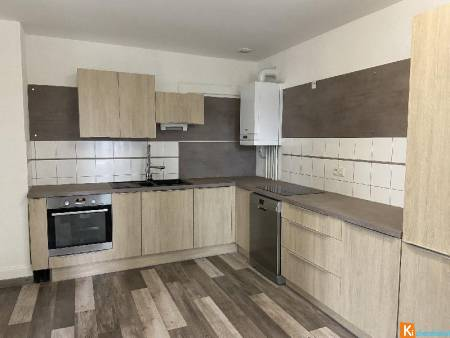 Appartement T5 - Giromagny - location