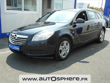 Opel Insignia tourer 2.0 CDTI110 FAP Edition Start&