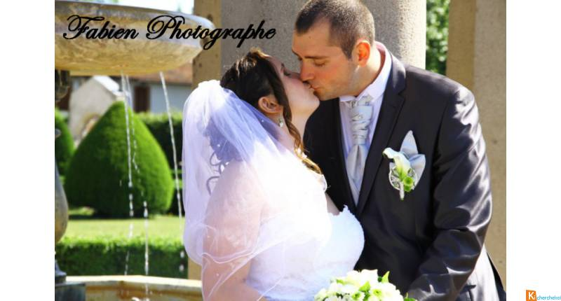 Photographe Mariage Shooting