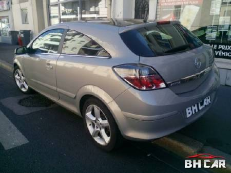 Opel Astra 1,7 CDTI 100 ch Toit Panoramique