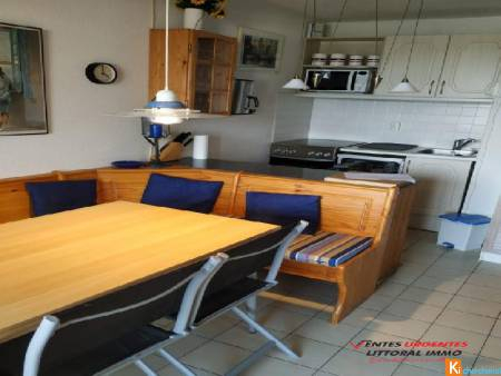 APPARTEMENT VUE MER - SAINT CYPRIEN