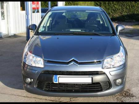 Citroen C4 1.6 HDI 92 PACK CONFORT