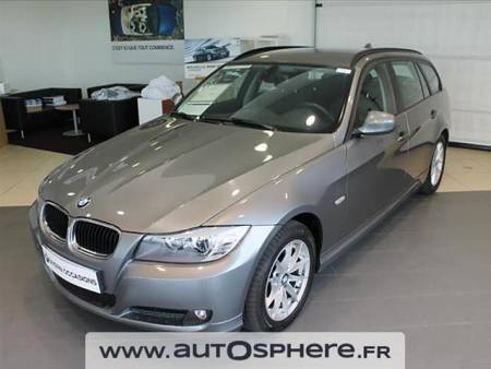 Bmw 320  a Edition Confort