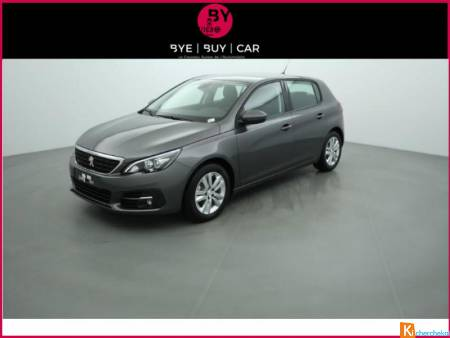 Peugeot 308 Ii  1.5 Bluehdi S&s - 130ch Active Phase 2 // Remise-35% //