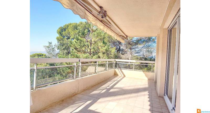 Splendide appartement Mougins