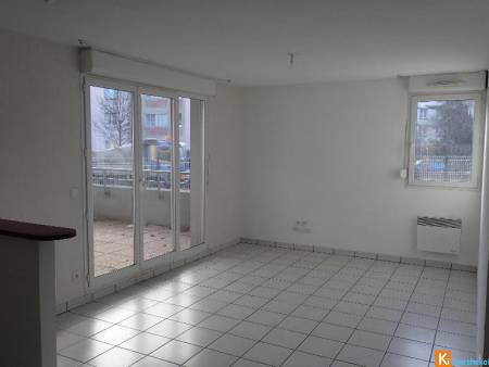 Appartement - Clermont-Ferrand