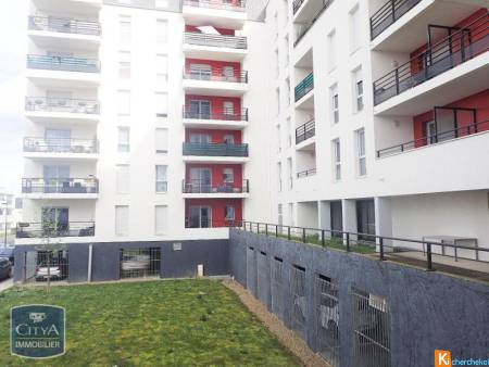 Appartement - Centre-ville - Tours