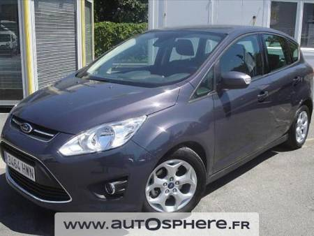 Ford C-max 1.0 SCTi 125ch EcoBoost Trend