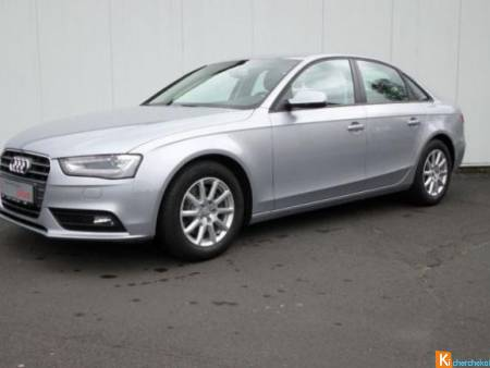 Audi A4 2.0 Tdi 136 Dpf   Diesel Attraction