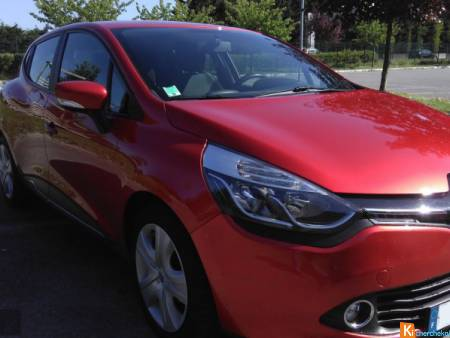 RENAULT-Clio IV dCi 90 Energy eco2 Business 82g 7