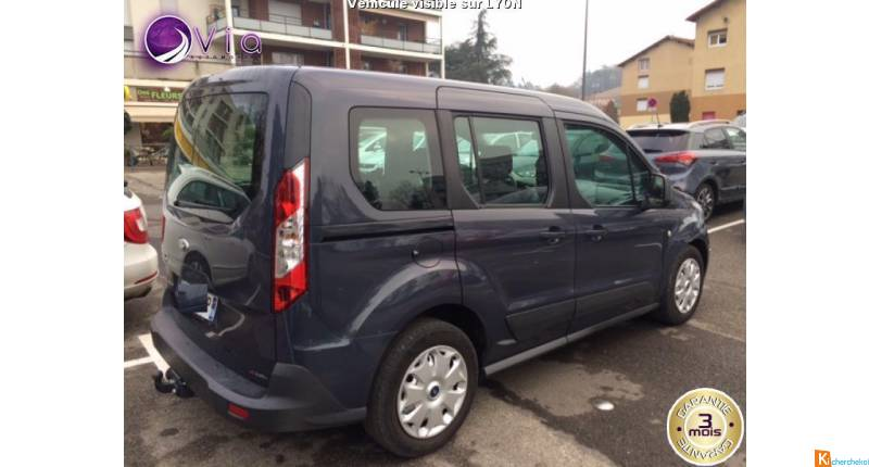 Ford TOURNEO CONNECT 1.6 Tdci - 95 Ii 2013 Combi Trend