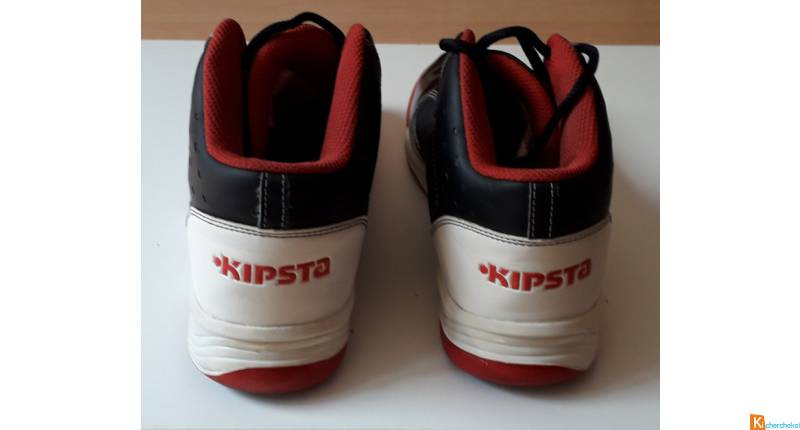 Baskets KIPSTA