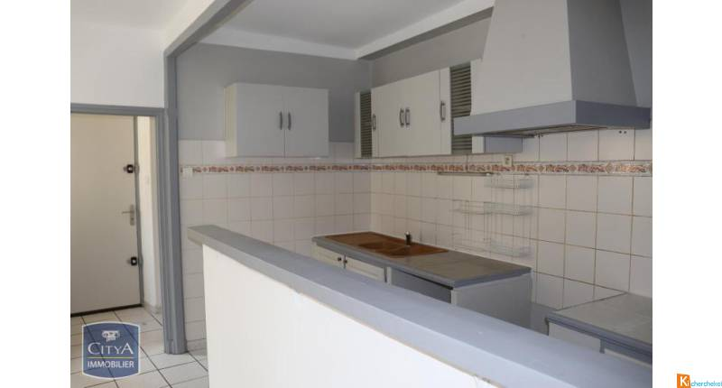 Appartement - CARPENTRAS