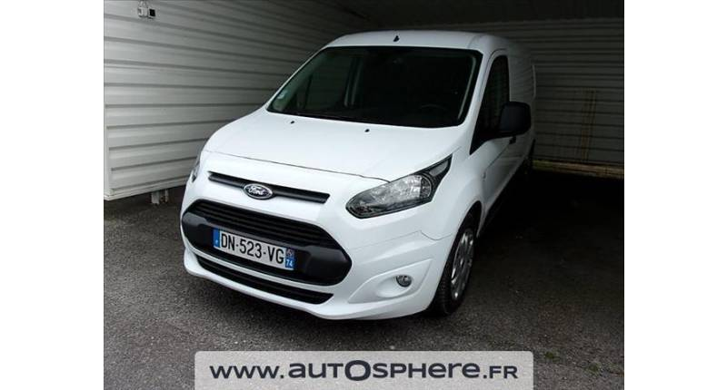 Ford Transit L2 Charge augmentée 1.6 EcoBoo