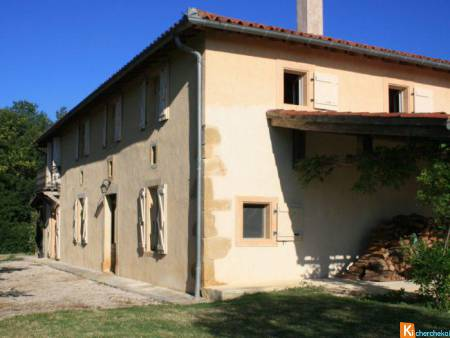 Beautiful Stone country house with pool and 1 hectare, stunning - Éoux