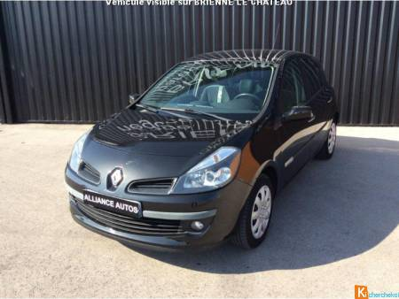 Renault CLIO Iii 1.2i 16v - 75 Rip Curl