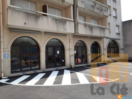 Vente local commercial Agen centre - Agen
