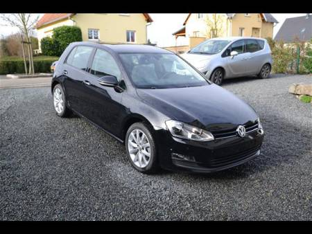 Volkswagen Golf V Tdi 105cv CONFORTLINE+GPS+Options Neuve