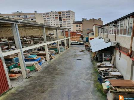 Location pure - Aubervilliers