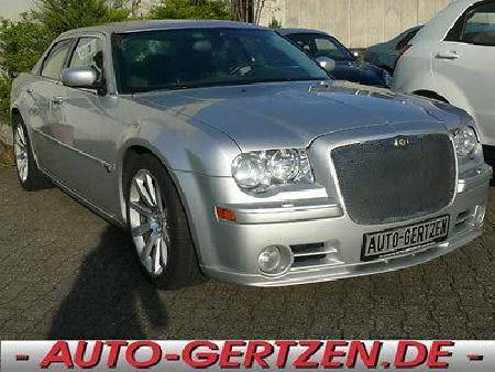 Chrysler 300C SRT8 6.1 Automa