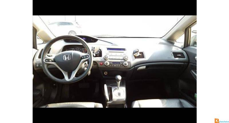 HONDA JAZZ 2010 berline
