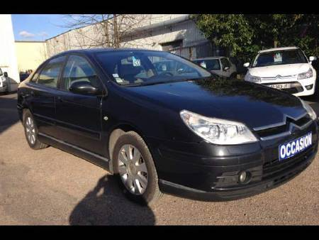 Citroen C5 2.0 HDI 138 FAP EXCLUSIVE