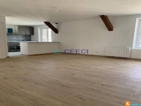 APPARTEMENT NEUF TYPE 3