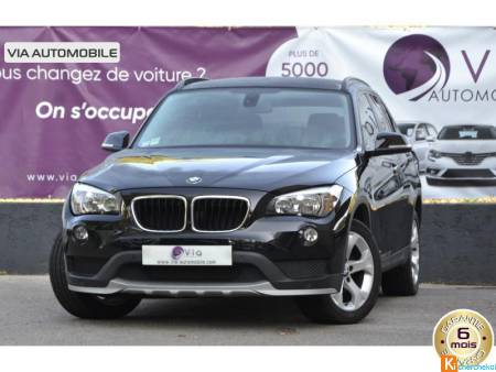 Bmw X1 1.6 D 115 Sdrive