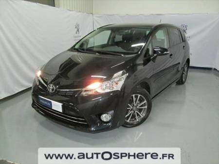 Toyota Verso 124 D-4D SkyView 5 places