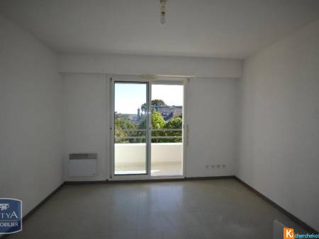 Appartement - Centre-ville - Cholet