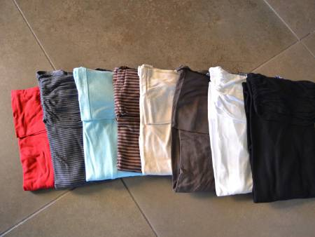 Sous pull taille 40