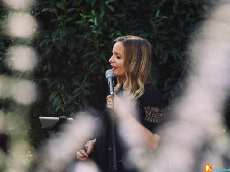 Chanteuse mariage Orne Normandie