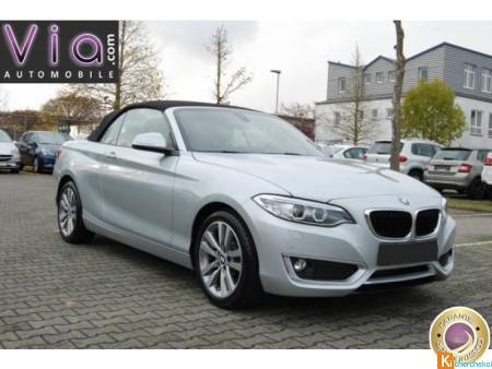 Bmw SERIE 2 CABRIOLET Cabriolet 218d 150 Ch F23 Sport A