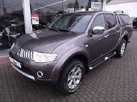 Mitsubishi L200 Pick Up 4x4 H