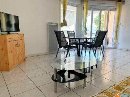 APPARTEMENT T3 - PARKING PRIVE - Fréjus