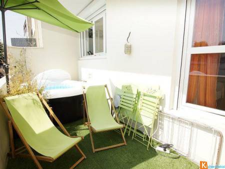 Appartement à vendre Margency - Margency