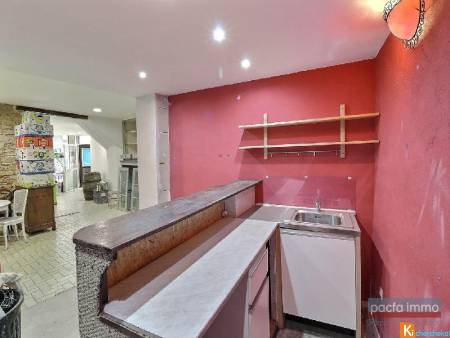 CASTRES - Local commercial