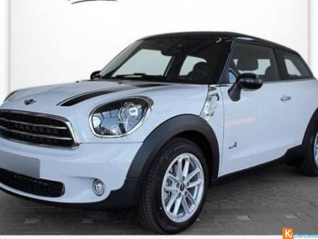 Mini Paceman Cooper D 112ch All4