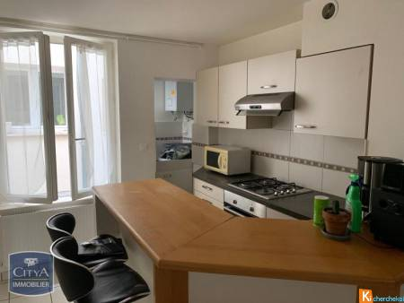 Appartement - Centre ville - CLERMONT FERRAND