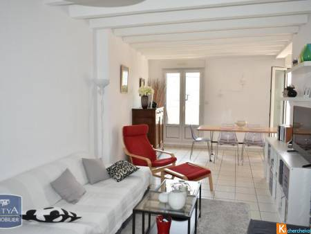 Appartement - Centre-ville - Brive-la-Gaillarde
