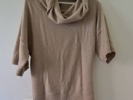 Pull manche longue taille 40