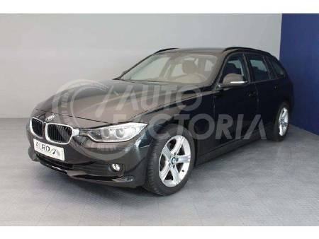Bmw 316 316D 116 CV LOUNGE PACK