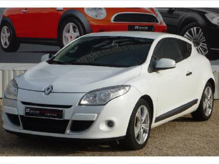 Renault Megane iii coupe  dCi 130 Dynamique 130 CH