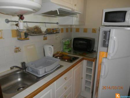 DIGNE, APPARTEMENT TYPE 2 MEUBLE