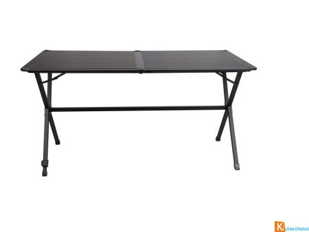 Table pliante Midland 6 personnes