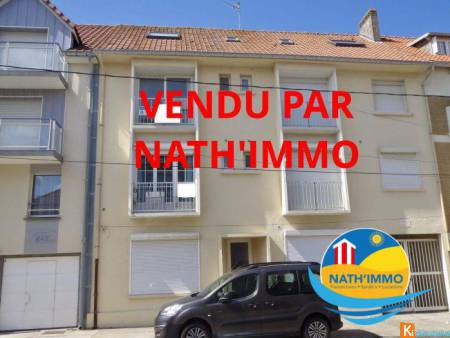 APPARTEMENT LUMINEUX PROCHE PLAGE - Fort-Mahon-Plage