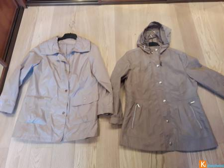 lot de 2 impers taille 38/40