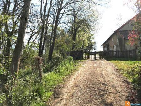 Belle maison de campagne - Marly-sous-Issy