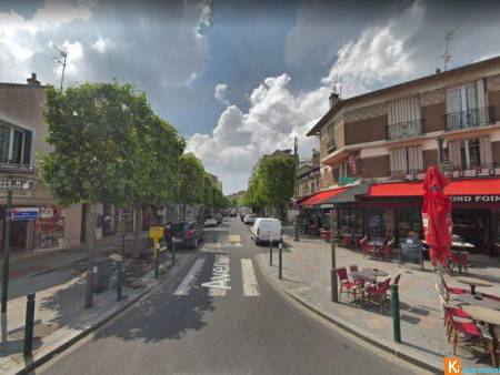 LOCAL COMMERCIAL 350 m² - EMPLACEMENT N°1 - SURESNES - Suresnes
