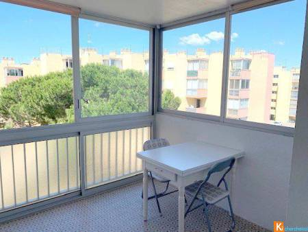 EXCLUSIVITE -GRAU DU ROI APPARTEMENT T3